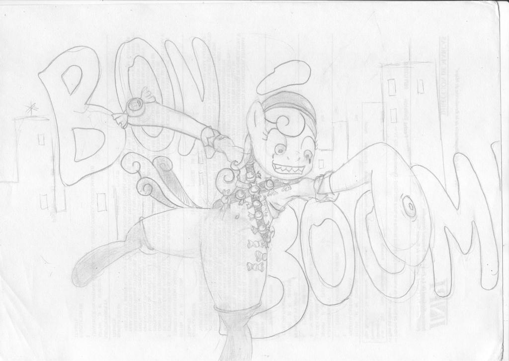 Bon - Boom by GolliatTaillog
