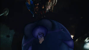 Ariana Blueberry Sequence Pt 9