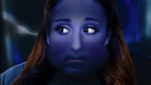 Ariana Blueberry Sequence Pt 6