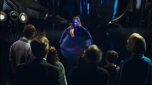 Ariana Blueberry Sequence Pt 5