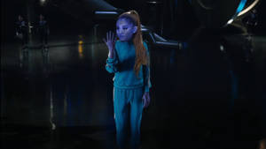Ariana Blueberry Sequence Pt 1