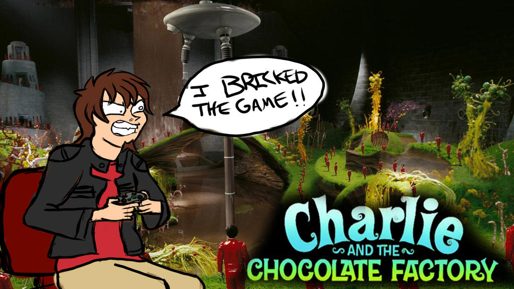 charlie and the chocolate factory stream