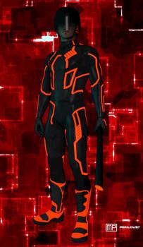 M4 Guard Suit