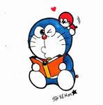 Doraemon and Doramini