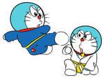 Doraemon Vovinam