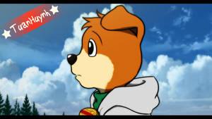 Doraemon's character : Ichi - Hachi