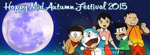 Happy Mid Autumn Festival 2015