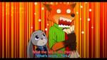 Zootopia anime 3