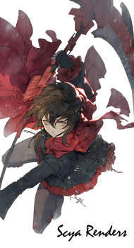 Ruby Render by Yokumin