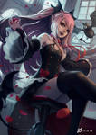 Krul Tepes by Arcanedist