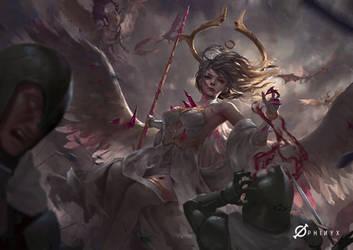 Despair by Arcanedist