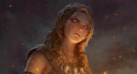 Glare by Arcanedist