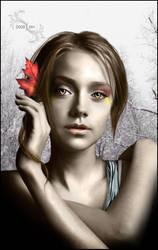 Please, hurt - Jane Volturi