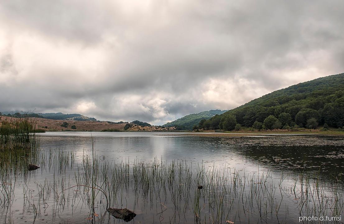 Biviere lake 3 by rebelblues