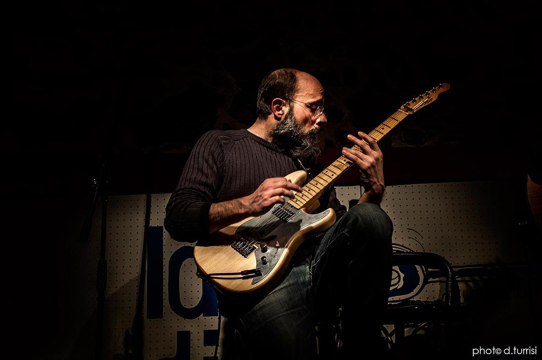 Gabriele Giambertone 4 by rebelblues