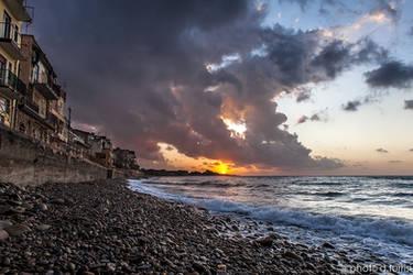 Sunset in Marina di Caronia11