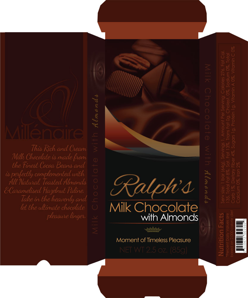 Chocolate Packaging by JustJanetx on DeviantArt