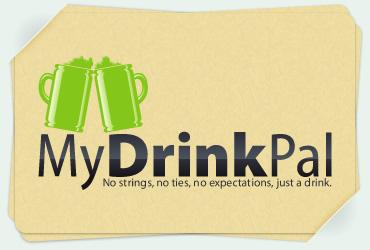 MyDrinkPal by wilsoninc