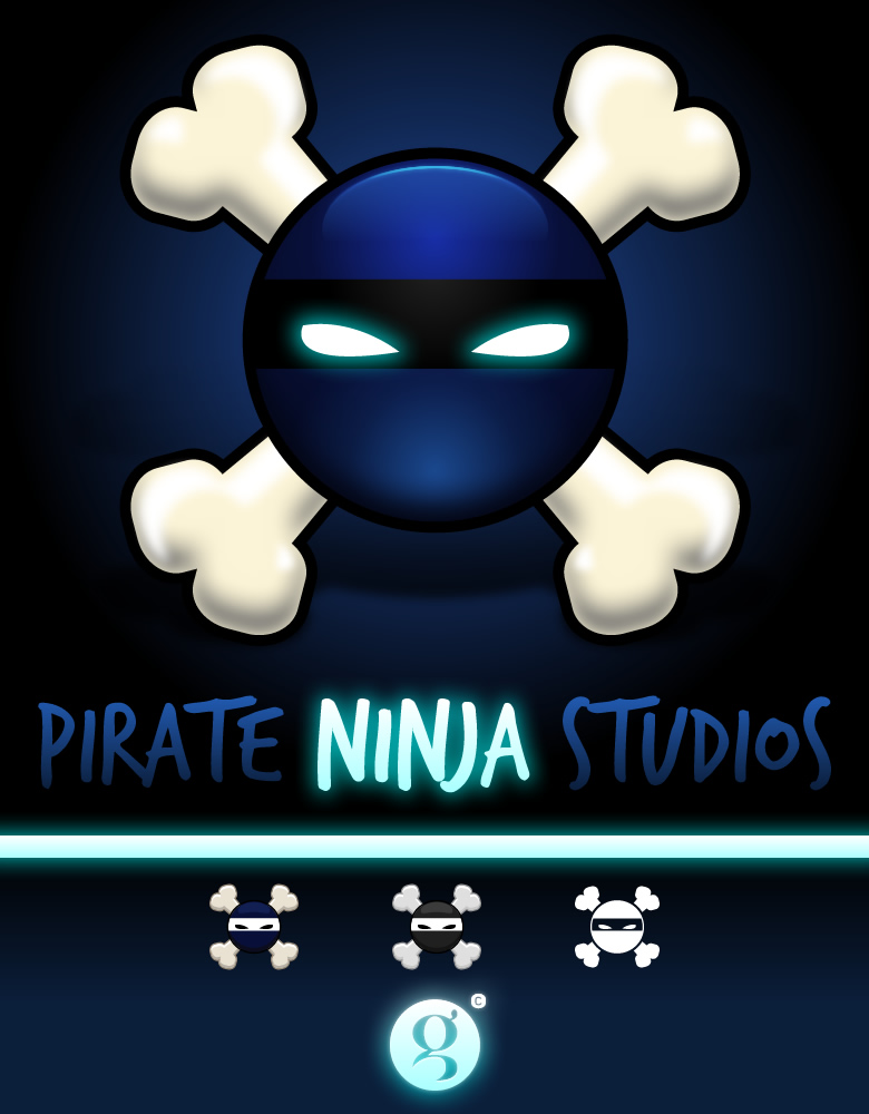 Pirate Ninja Studios by wilsoninc