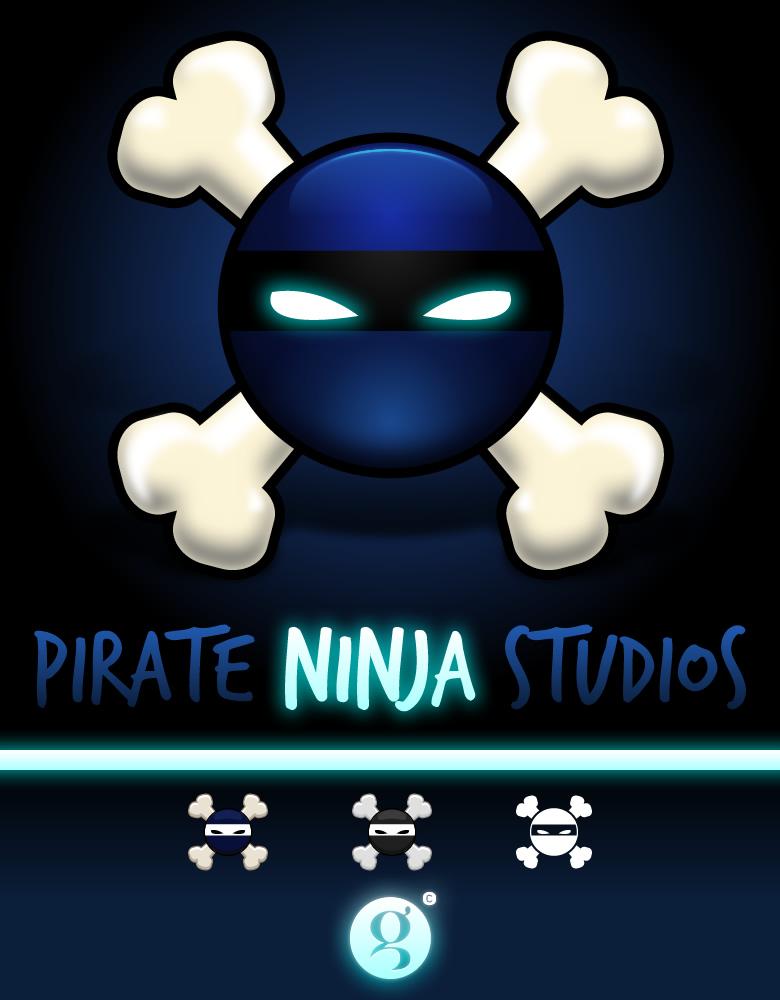 Pirate Ninja Studios by wilsoninc