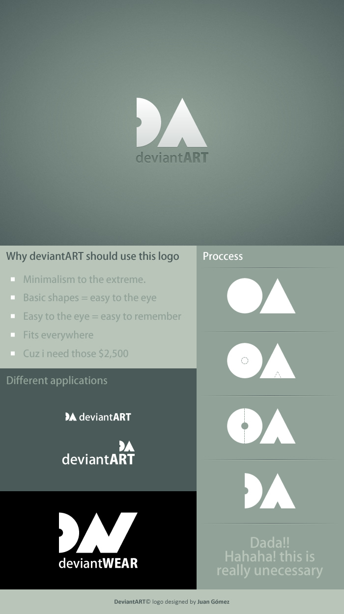 DA's logo competition entry by wilsoninc
