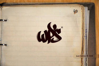 WPS logo by wilsoninc