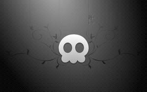 Skull wallpaper mod by wilsoninc
