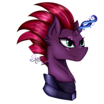 Tempest Shadow by Shamy-Crist