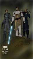 Last of the Jedi 3