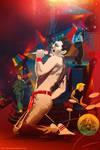 Freddie Mercury live