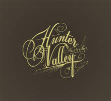 Hunter Valley by dronograph