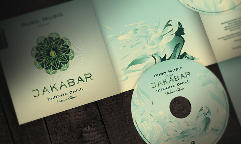 Album cover CD booklet design by dronograph on DeviantArt