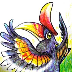 HornbillKun's Profile Picture
