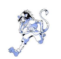 Prince Nai Mascot 2015