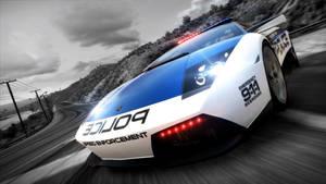 NFS Lamborghini