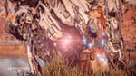 Horizon Zero Dawn - Aloy 13