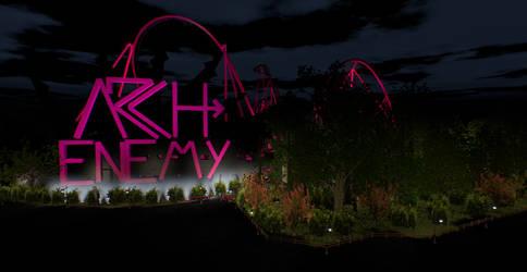 Arch Enemy (29) by BEAMER3K