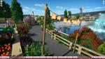 Corsica Park - Planet Coaster - 24