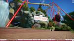 Corsica Park - Planet Coaster - 34