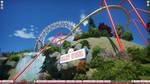 Corsica Park - Planet Coaster - 35