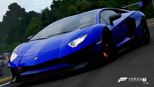 Forza Motorsport 7 SCREENSHOT - 63