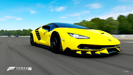 Forza Motorsport 7 SCREENSHOT - 65