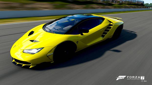 Forza Motorsport 7 SCREENSHOT - 66