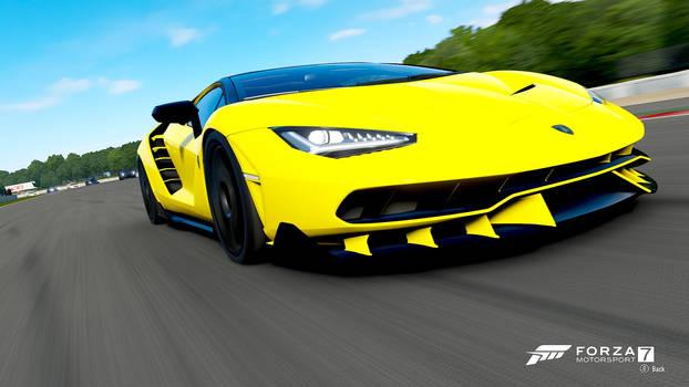 Forza Motorsport 7 SCREENSHOT - 67