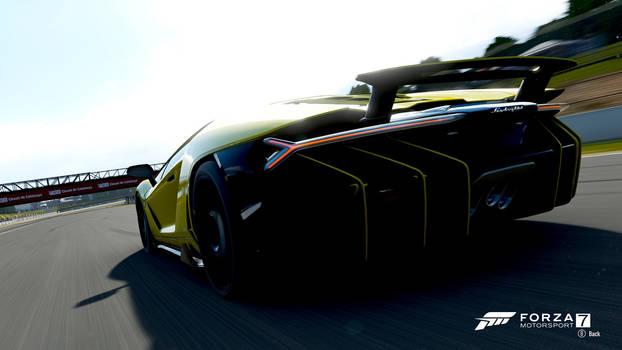Forza Motorsport 7 SCREENSHOT - 68