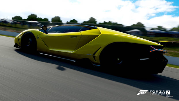 Forza Motorsport 7 SCREENSHOT - 69