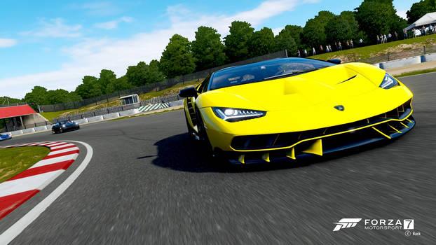 Forza Motorsport 7 SCREENSHOT - 70
