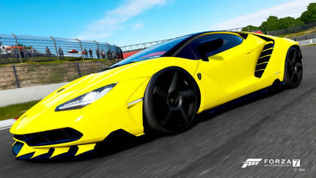 Forza Motorsport 7 SCREENSHOT - 71