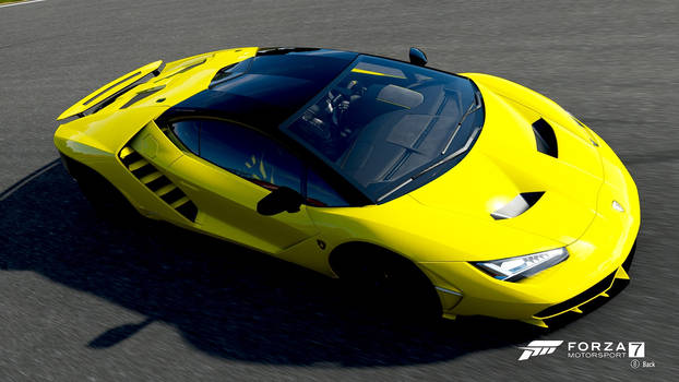 Forza Motorsport 7 SCREENSHOT - 72