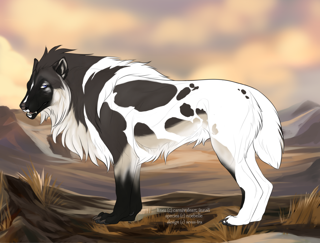 Freya 585 by TotemSpirit